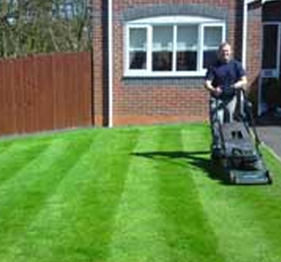 Landscape Gardening Arboriculture Grounds Maintenance